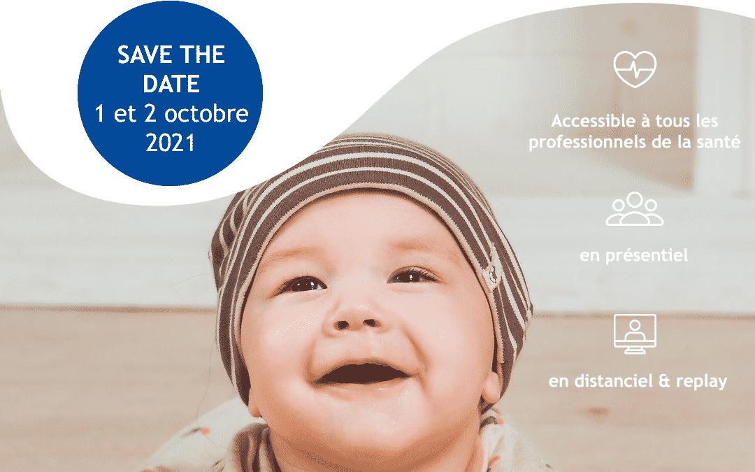 Journées Ostéopathiques de Lyon – Congrès octobre 2021